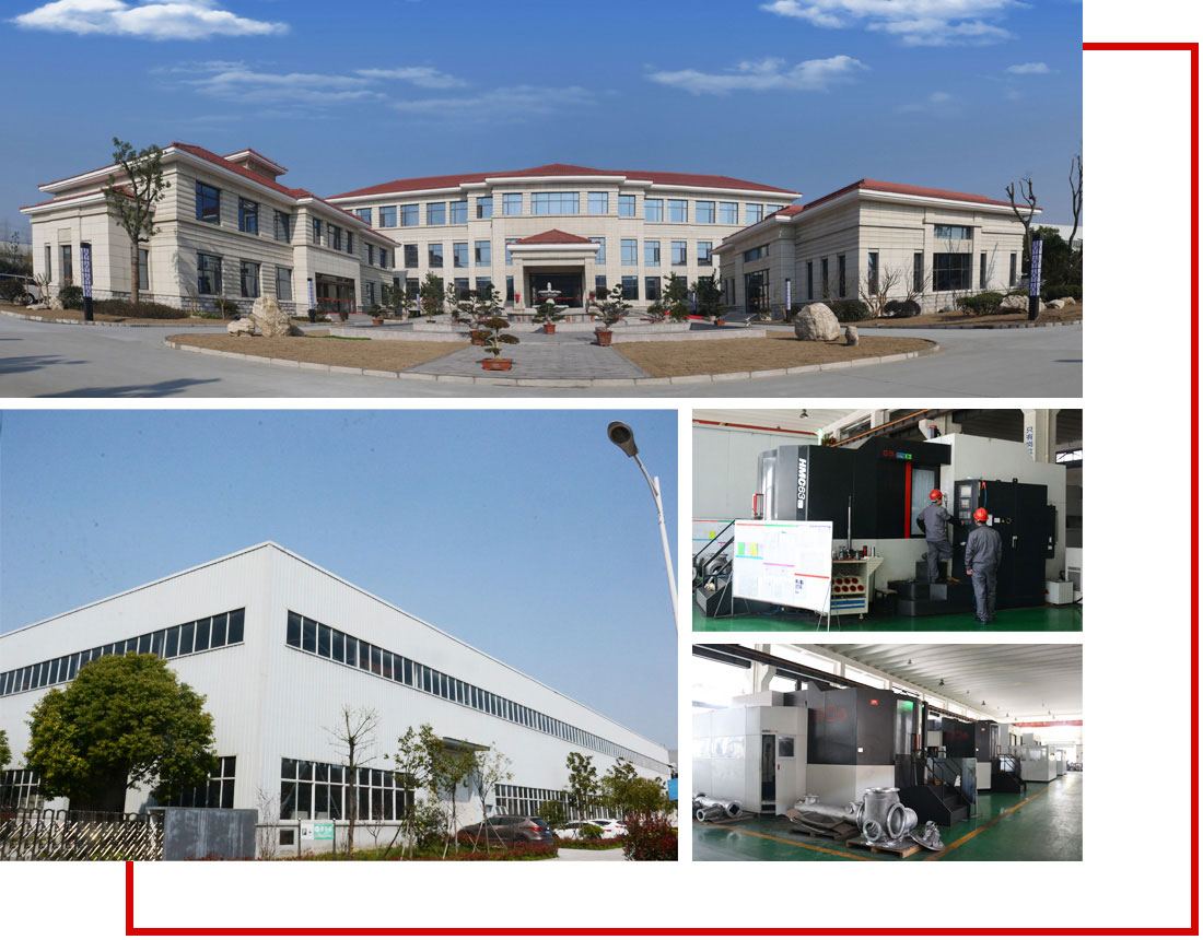 Jiangsu Huajiang Technology Co., Ltd.